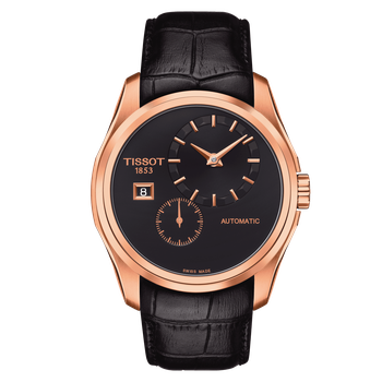 Couturier Automatic Small Second