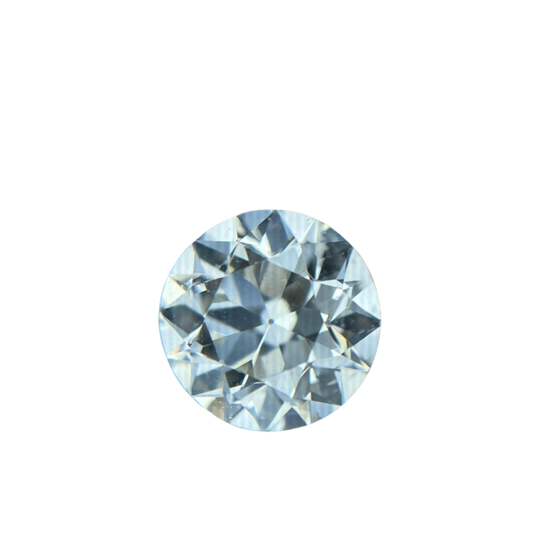 Hurdle's Loose Diamonds 1.28 Carat Old European Cut I/J / VS1