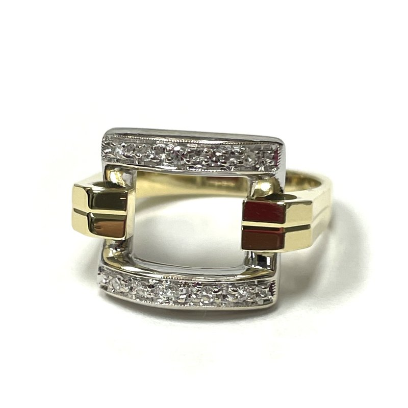 Antique, Estate & Consignment Diamond Fashion Ring