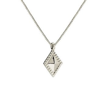 Diamond Milli Necklace