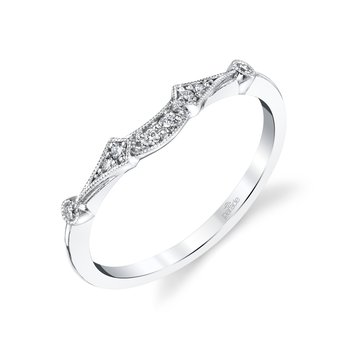 Hera Bridal Matching Band R4502-BD