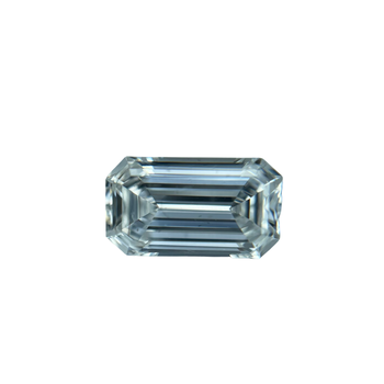 1.07 Carat Emerald Cut H/VS1