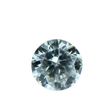 0.90 Carat Old European Cut Diamond L/M / VS1
