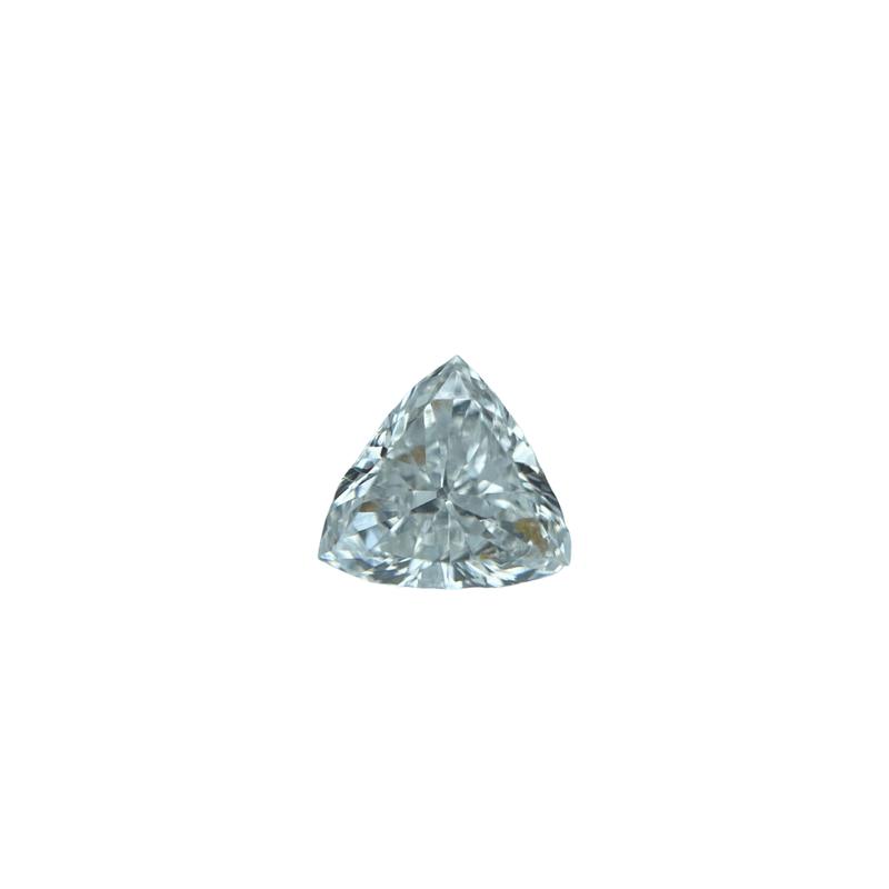 Hurdle's Loose Diamonds 0.34 Carat Trillion Cut H/SI1