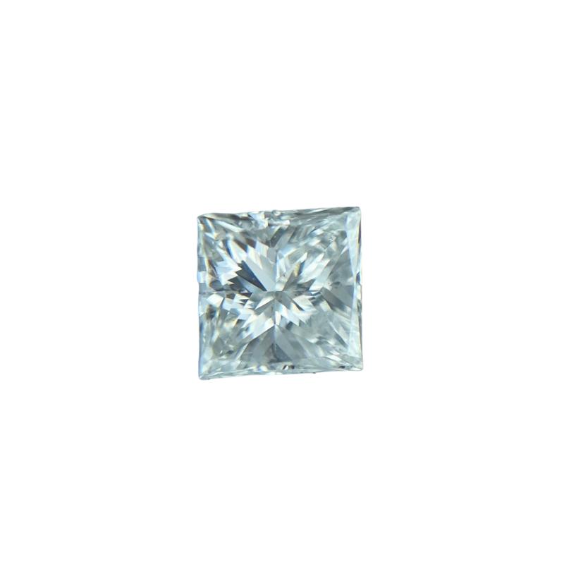 Hurdle's Loose Diamonds 0.39 Carat Princess Cut G / VS2