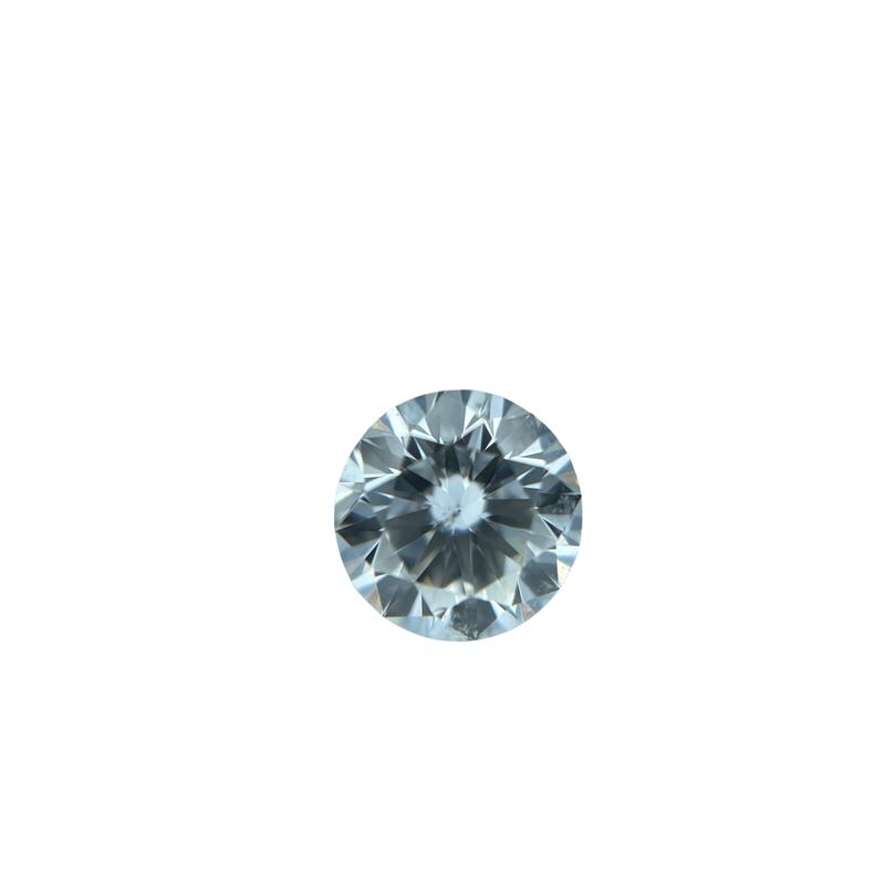 Hurdle's Loose Diamonds 0.41 Carat Round Brilliant Cut H / SI2