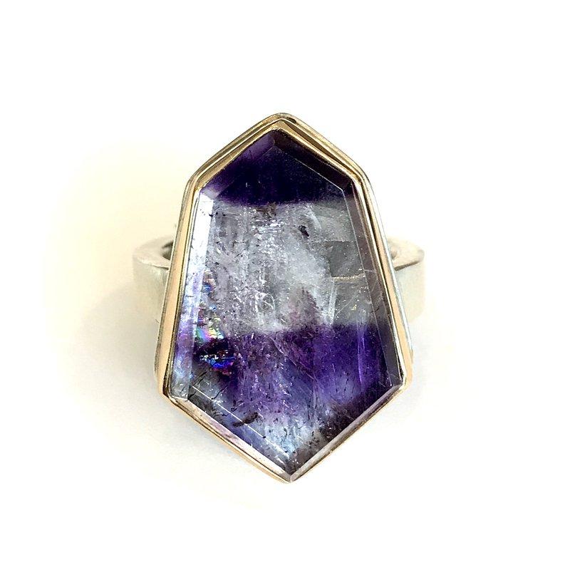 Jamie Joseph Seven Mineral Ring