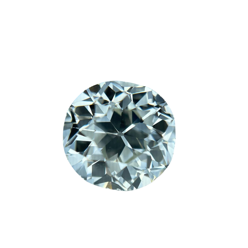 Hurdle's Loose Diamonds 1.57 Carat Old European Cut L / VS1