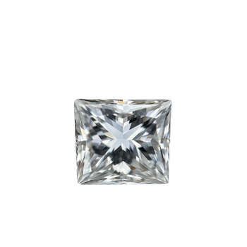 0.90 Carat Princess Cut I / SI2