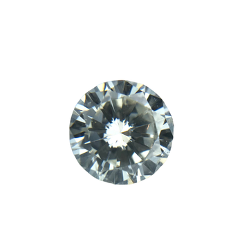 0.76 Carat Round Brilliant Cut K / SI2