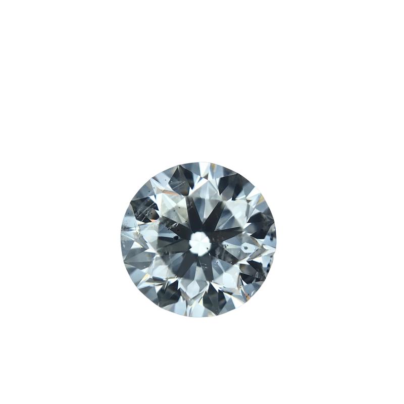 Hurdle's Loose Diamonds 1.26 Carat Round Brilliant Cut G / SI2