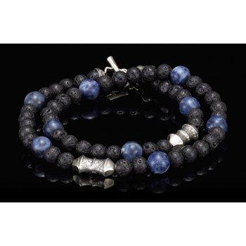 BB20 Sodalite Tether Bracelet