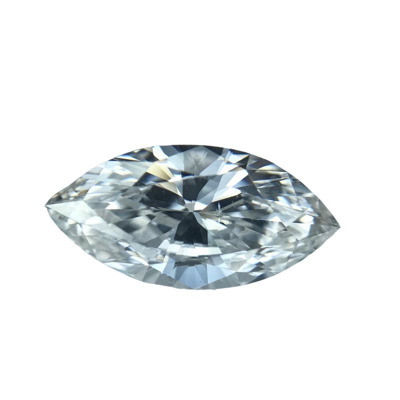 Hurdle's Loose Diamonds 2.14 Carat Marquise Cut I/SI1