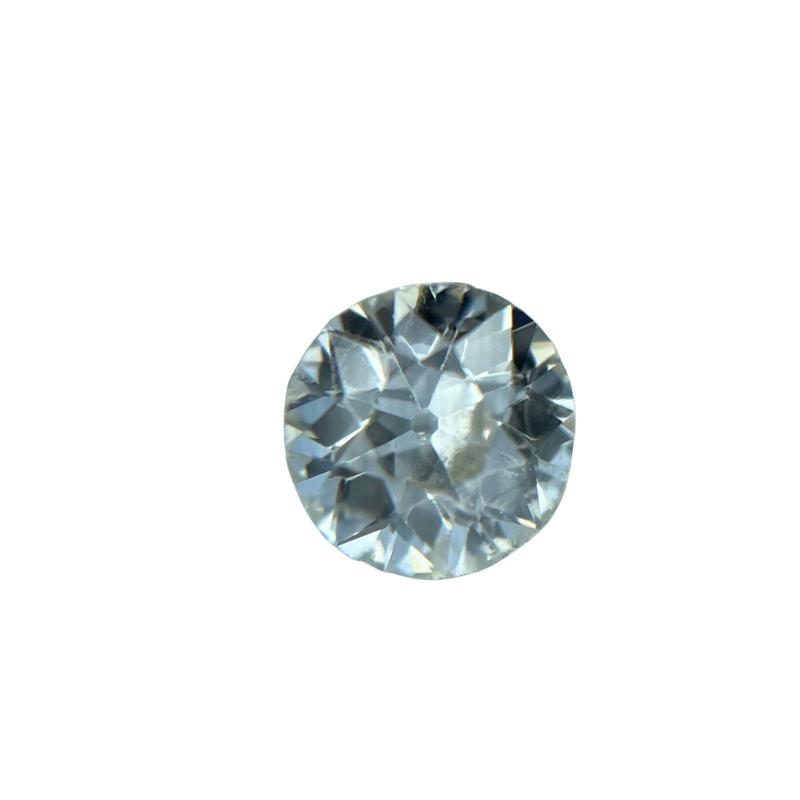 Hurdle's Loose Diamonds 0.42 Carat Old European Cut M/SI1