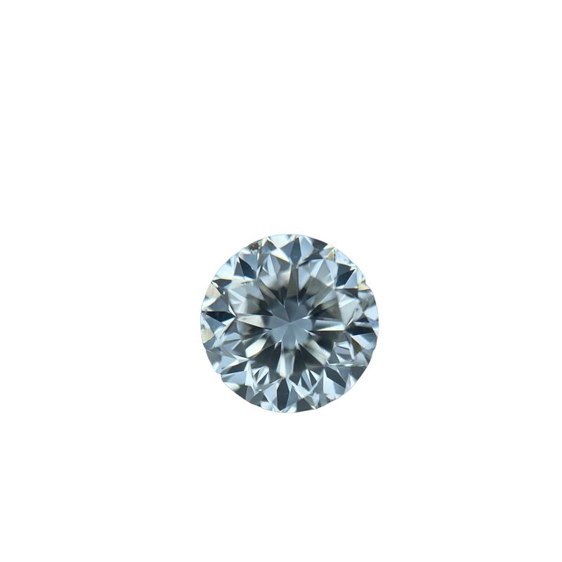 Hurdle's Loose Diamonds 0.44 Carat Round Brilliant Cut H/I1