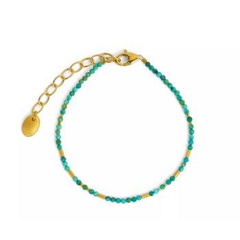 Tabaci Turquoise Bracelet