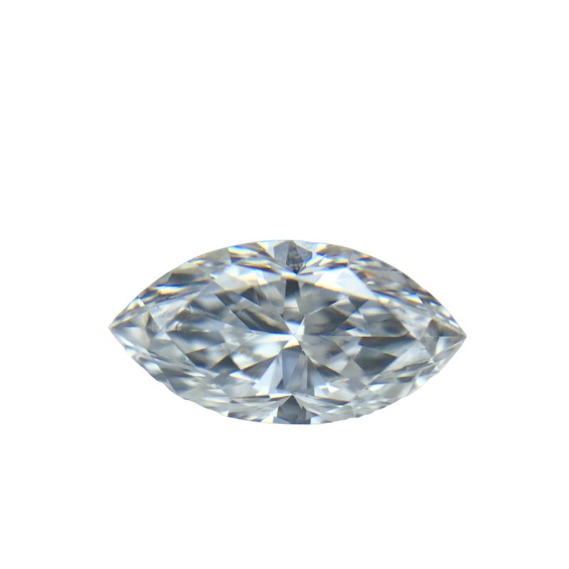 Hurdle's Loose Diamonds 0.62 Carat Marquise Cut G/VS2