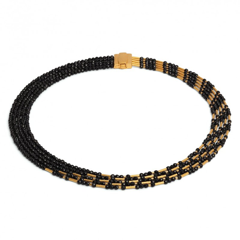 Bernd Wolf Cliopetra Spinel Necklace