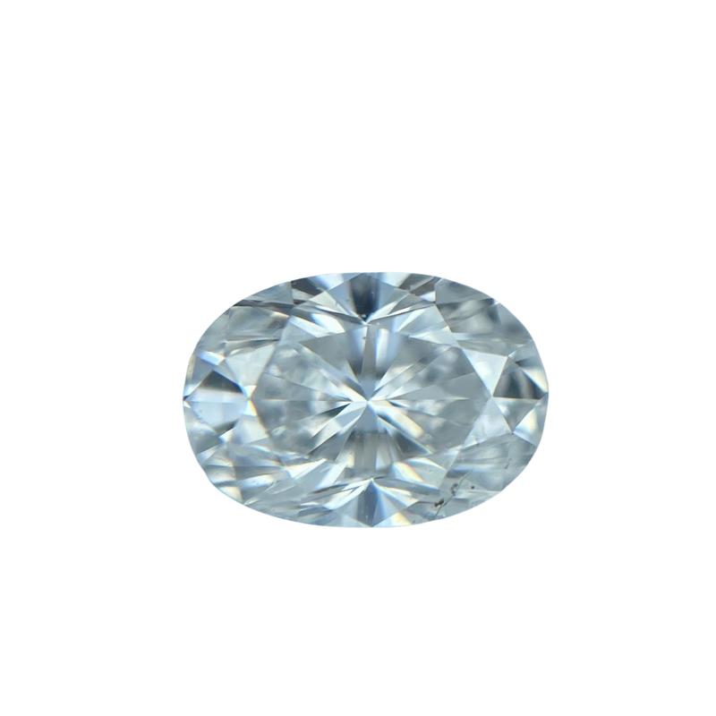 Hurdle's Loose Diamonds 0.56 Carat Oval Diamond G / VS2