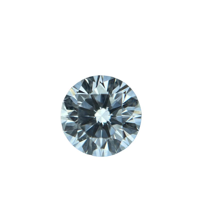 Hurdle's Loose Diamonds 0.67 Carat Round Brilliant Cut G / VS2