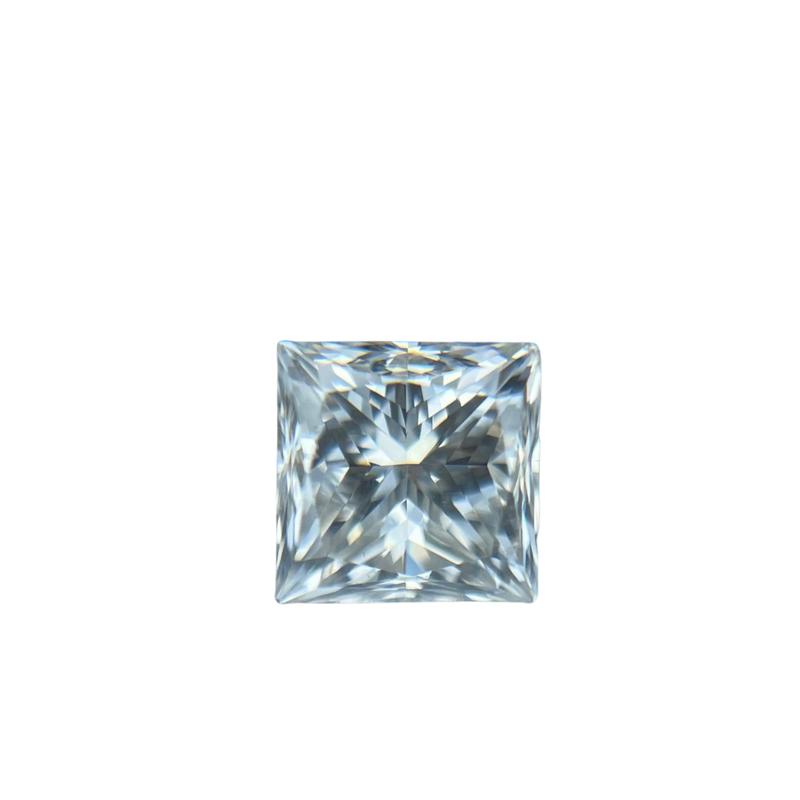 Hurdle's Loose Diamonds 0.91 Carat Princess Cut I/VS2
