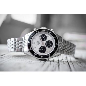 Jack Heuer Autavia Limited Edition #1514 out of 1932