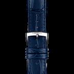 Tissot Carson Premium Blue Dial
