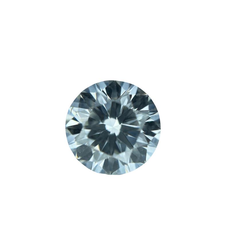Hurdle's Loose Diamonds 2.01 Carat Round Brilliant I / SI1
