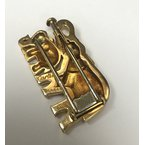 Antique, Estate & Consignment Cartier 18k Elephant Pin