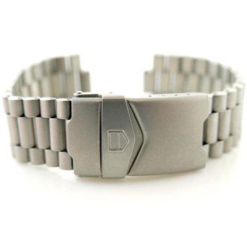 Stainless Steel 14mm 2000 Series Bracelet