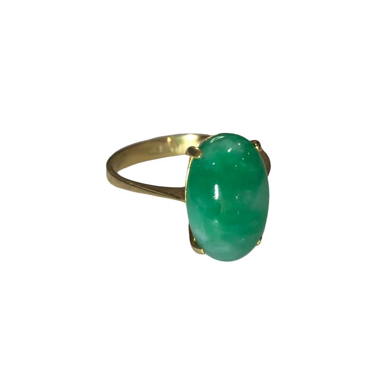 Antique, Estate & Consignment Jade Ring