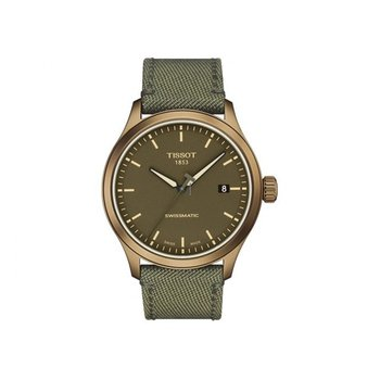 Gent XL Swissmatic - Green