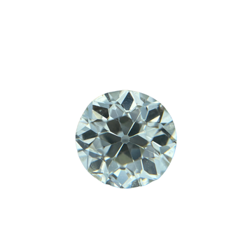 2.12 Carat Old European Cut M/N / VS2