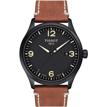 Gent XL - Black & Brown