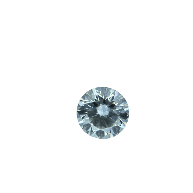 Hurdle's Loose Diamonds 0.55 Carat Round Brilliant Cut GIA H / VS2