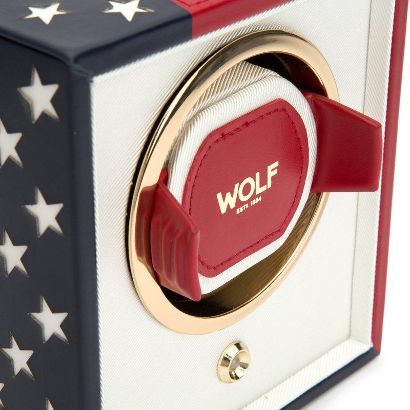 Wolf Navigator Cub Winder - USA