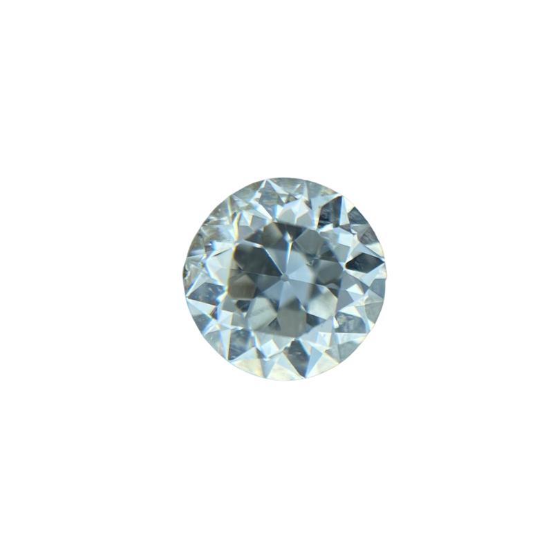 Hurdle's Loose Diamonds 0.54 Carat Old European Cut H/SI2