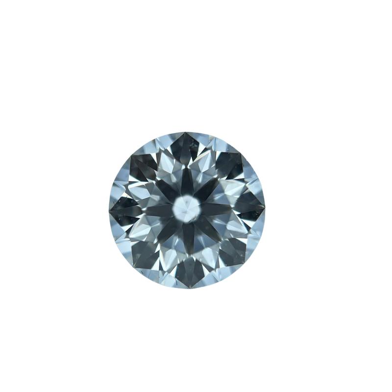 Hurdle's Loose Diamonds 0.73 Carat Round Brilliant Cut AGS E / VVS1