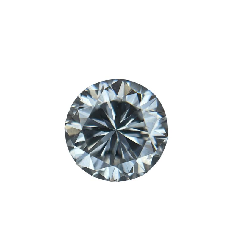 Hurdle's Loose Diamonds 1.03 Carat Round Brilliant Cut H/I / VS1