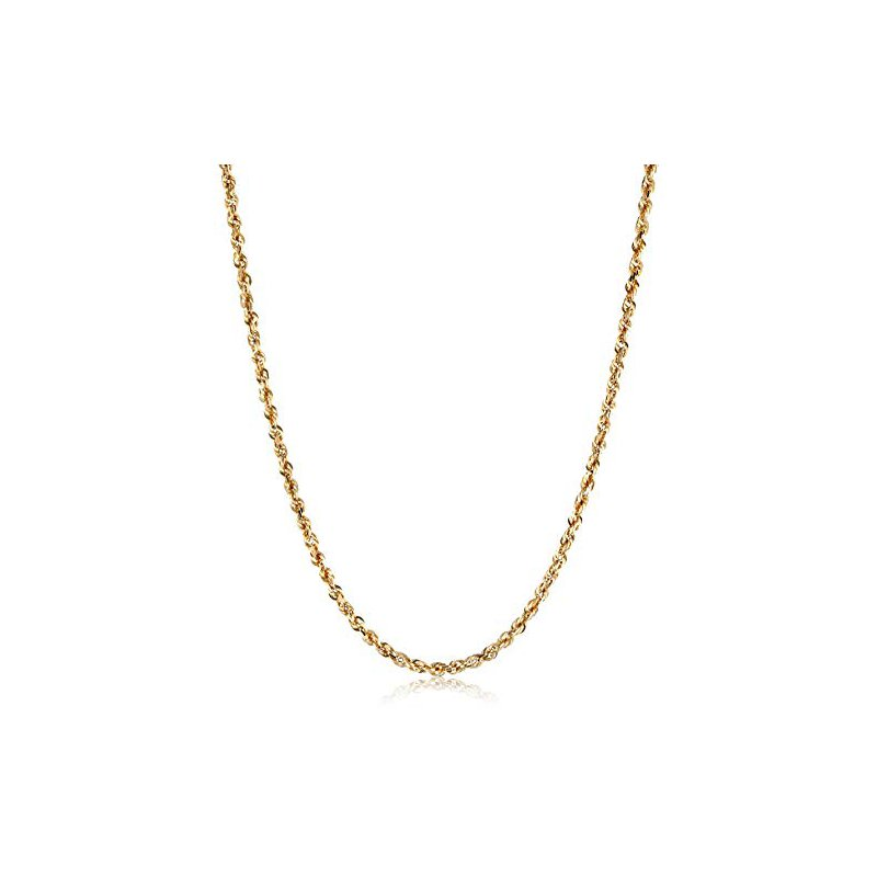 Adrienne Designs Rope Chain - 18""
