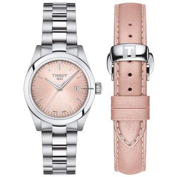 T-My Lady Pink & Steel