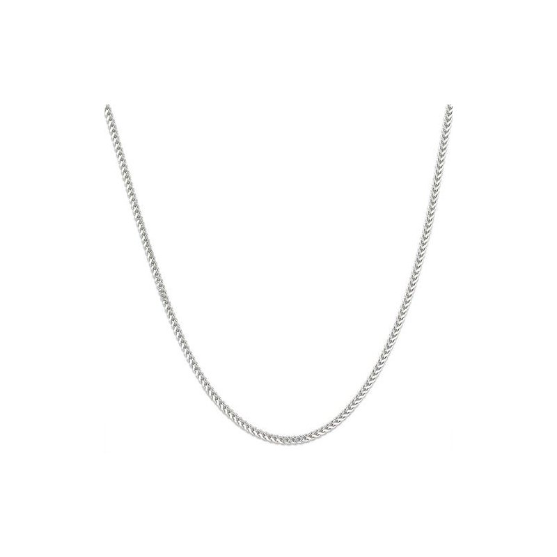 Adrienne Designs Singapore Foxtail Chain - 20""