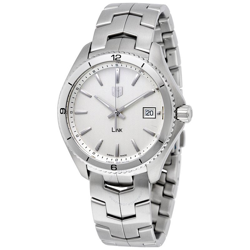 TAG Heuer Link Montre Quartz 40mm