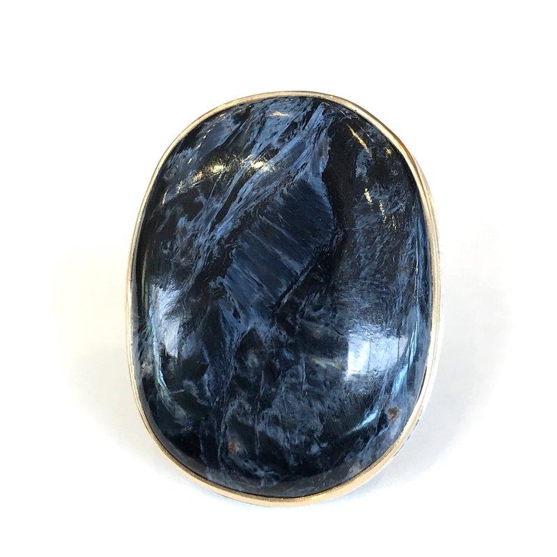 Jamie Joseph Pietersite Ring