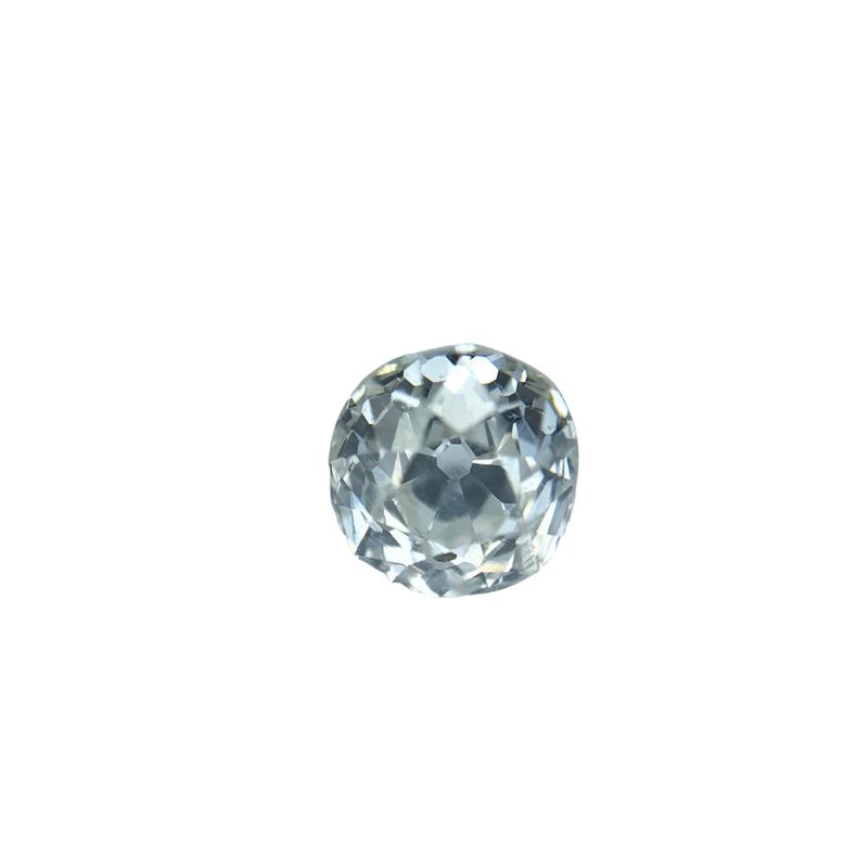 Hurdle's Loose Diamonds 0.52 Carat Old Mine Cut J/VS2
