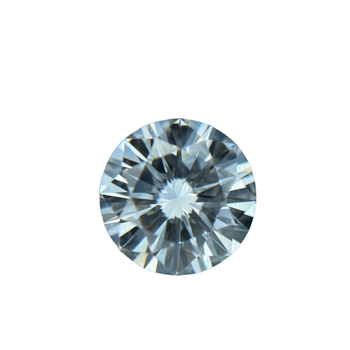 1.74 Carat Round Brilliant Cut GIA F / VS2
