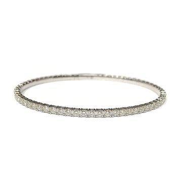2.50 Carat Diamond Tennis Bracelet