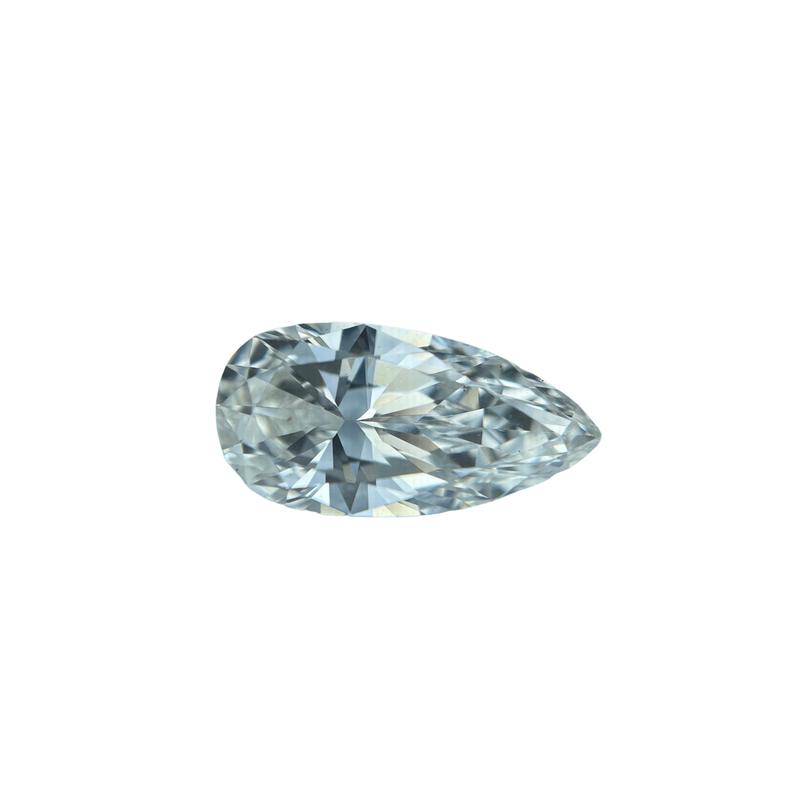 Hurdle's Loose Diamonds 1.37 Pear Shape Diamond J / VS2