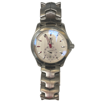 TAG Heuer Link Automatic - Preowned WJF211B.BA0570