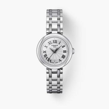 Bellissima Steel Watch